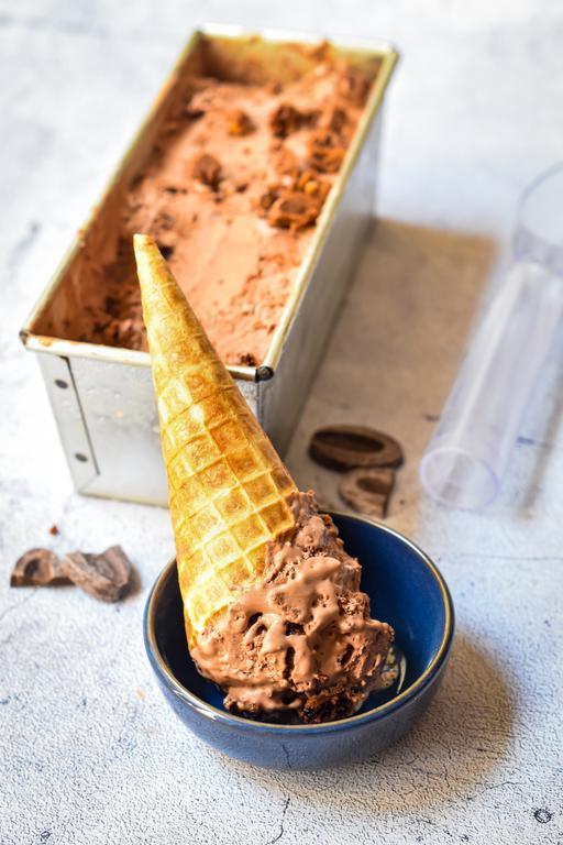 glace brownie 18