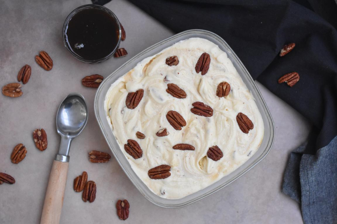 glace sirop derable pecan 8