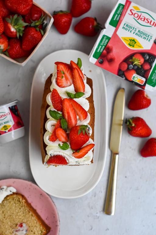 cake sojasun yaourt 15