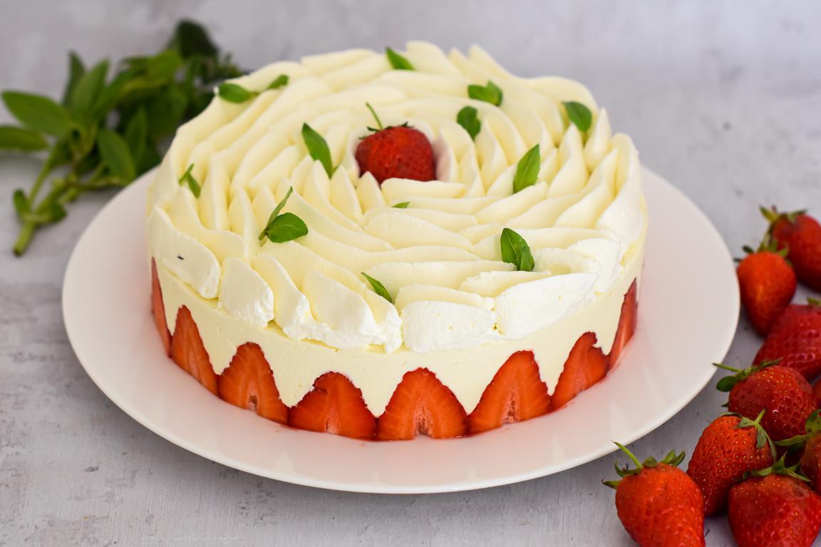 fraisier basilic 21