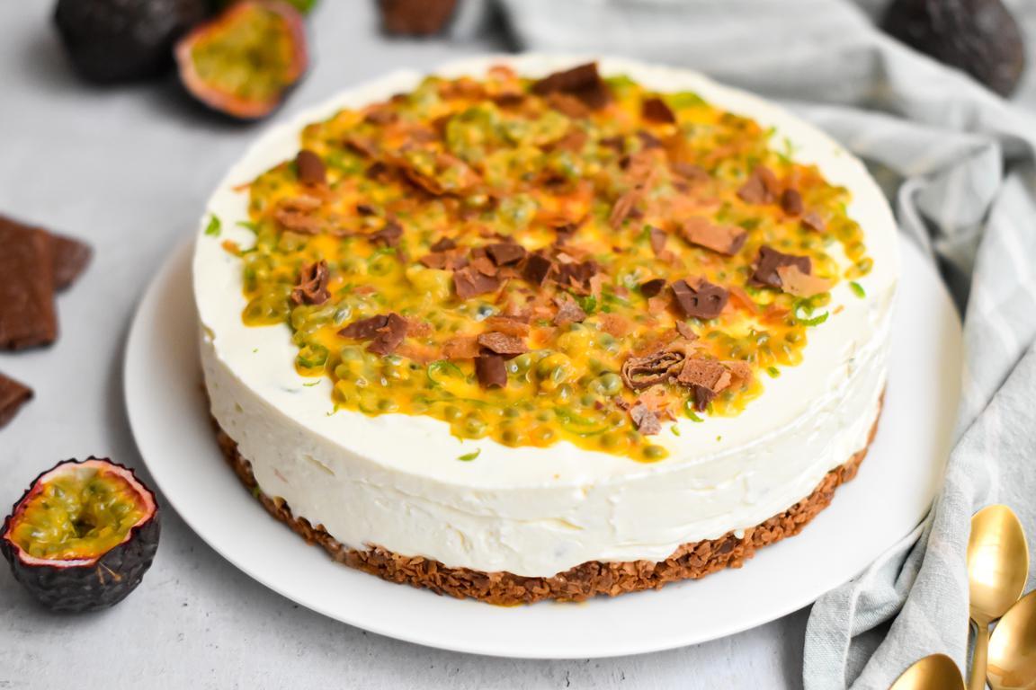 cheesecake passion citron vert 10