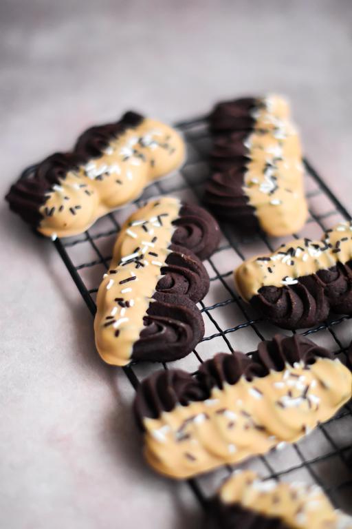 spritz cacao dulcey 10