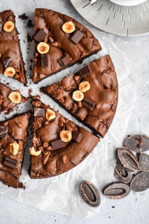 cookie brownie geant chocolat 14