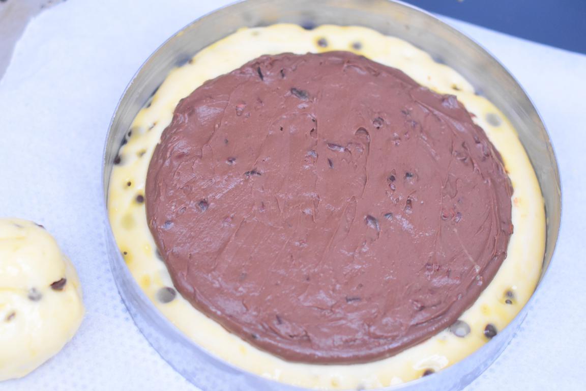 tarte briochee chocolat 11