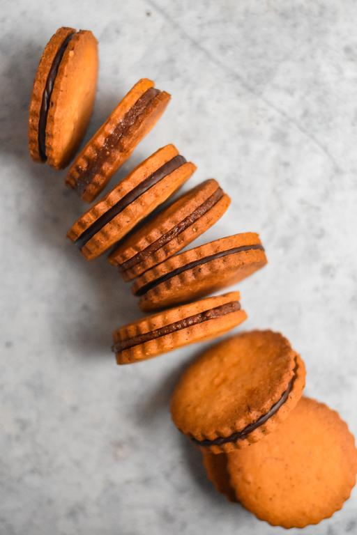 sables chocolat noisette 8