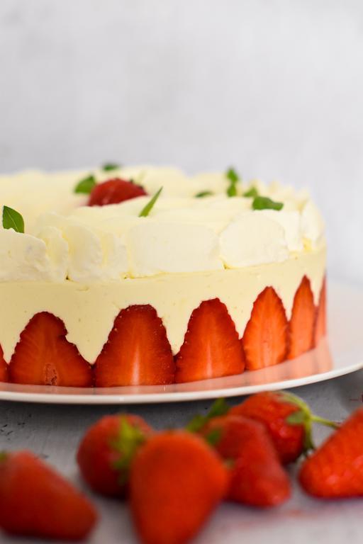 fraisier basilic 25