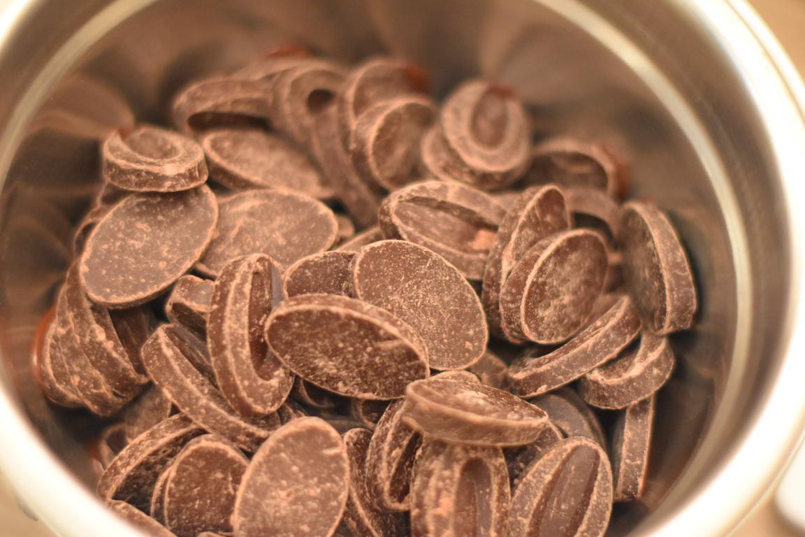 magnum cake pistache chocolat 5