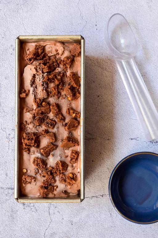 glace brownie 15