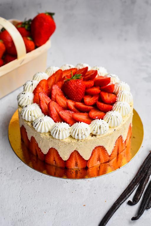 fraisier tahiti 22