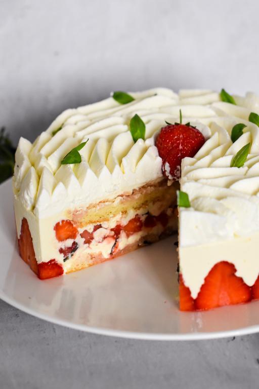 fraisier basilic 26