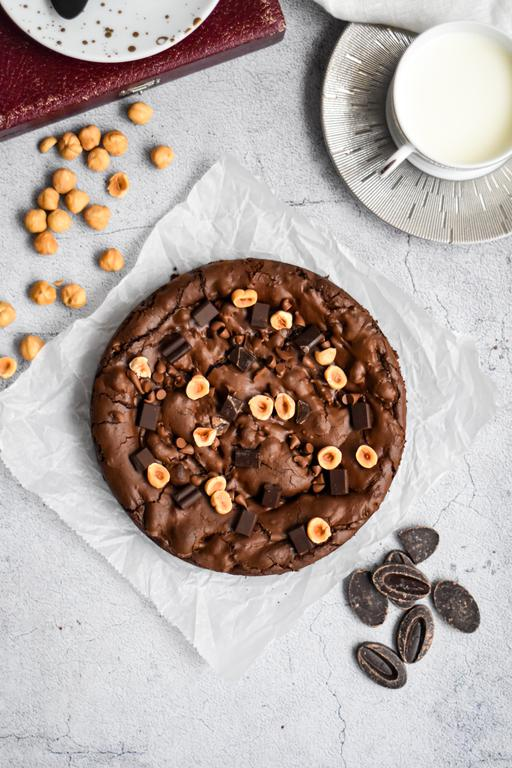 cookie brownie geant chocolat 9