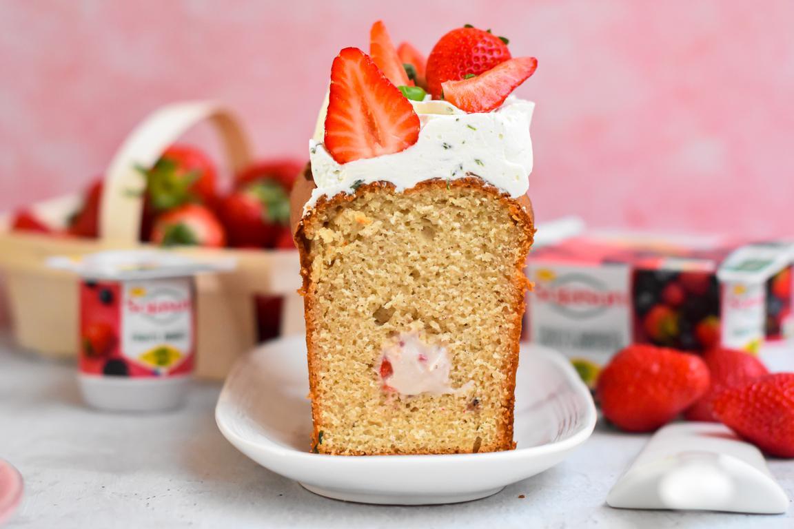 cake sojasun yaourt 18