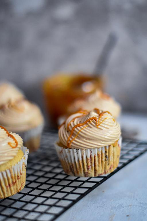 muffins cannelle caramel choco 13