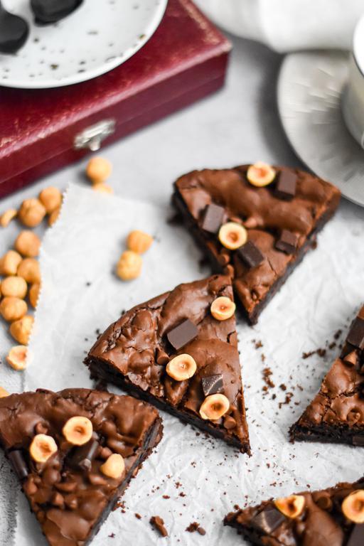 cookie brownie geant chocolat 16