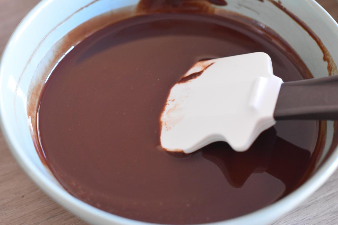 glace brownie 2