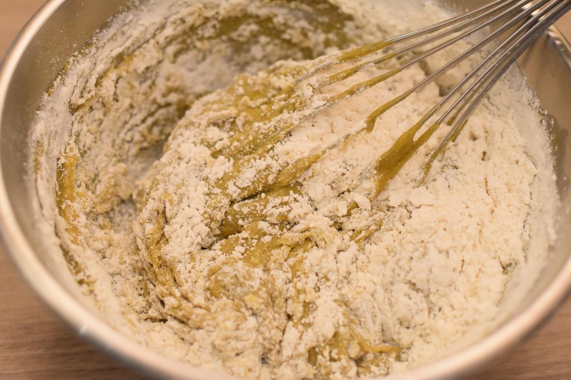 magnum cake pistache chocolat 1