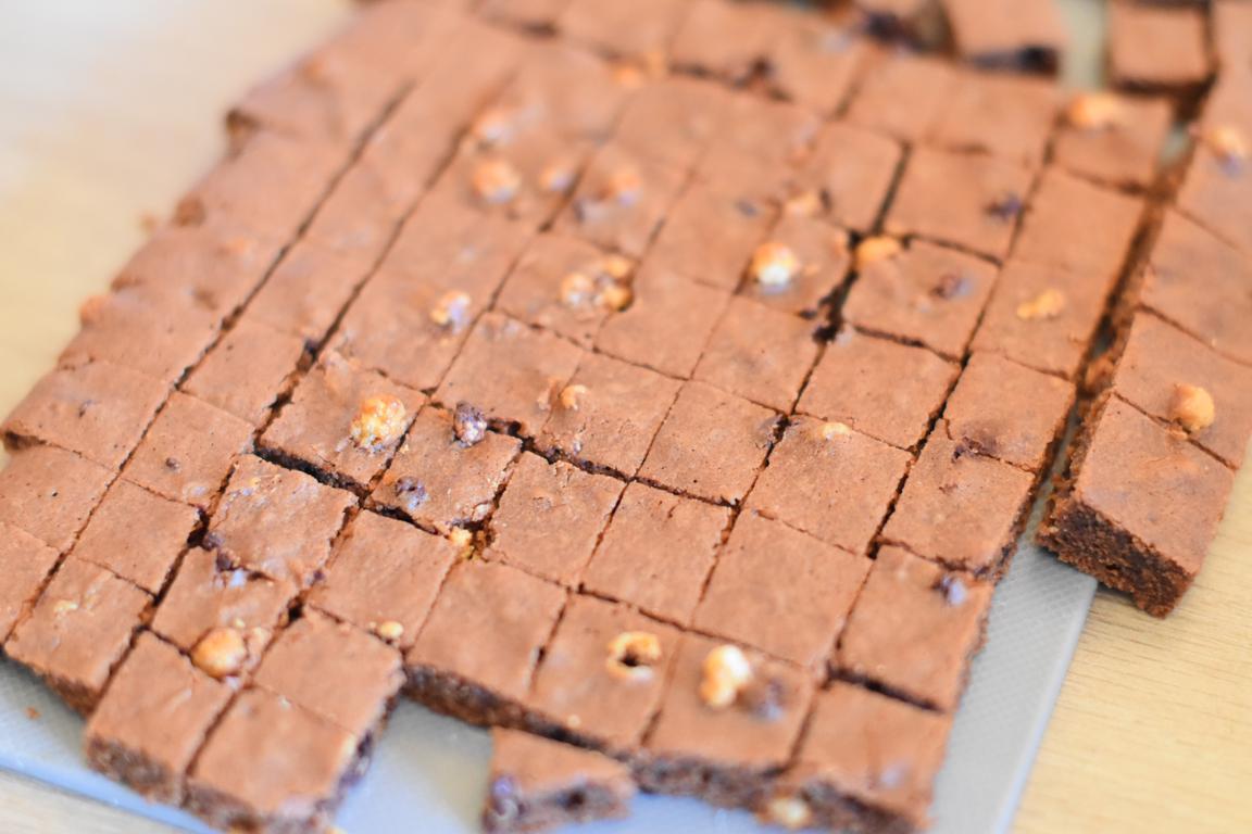glace brownie 7