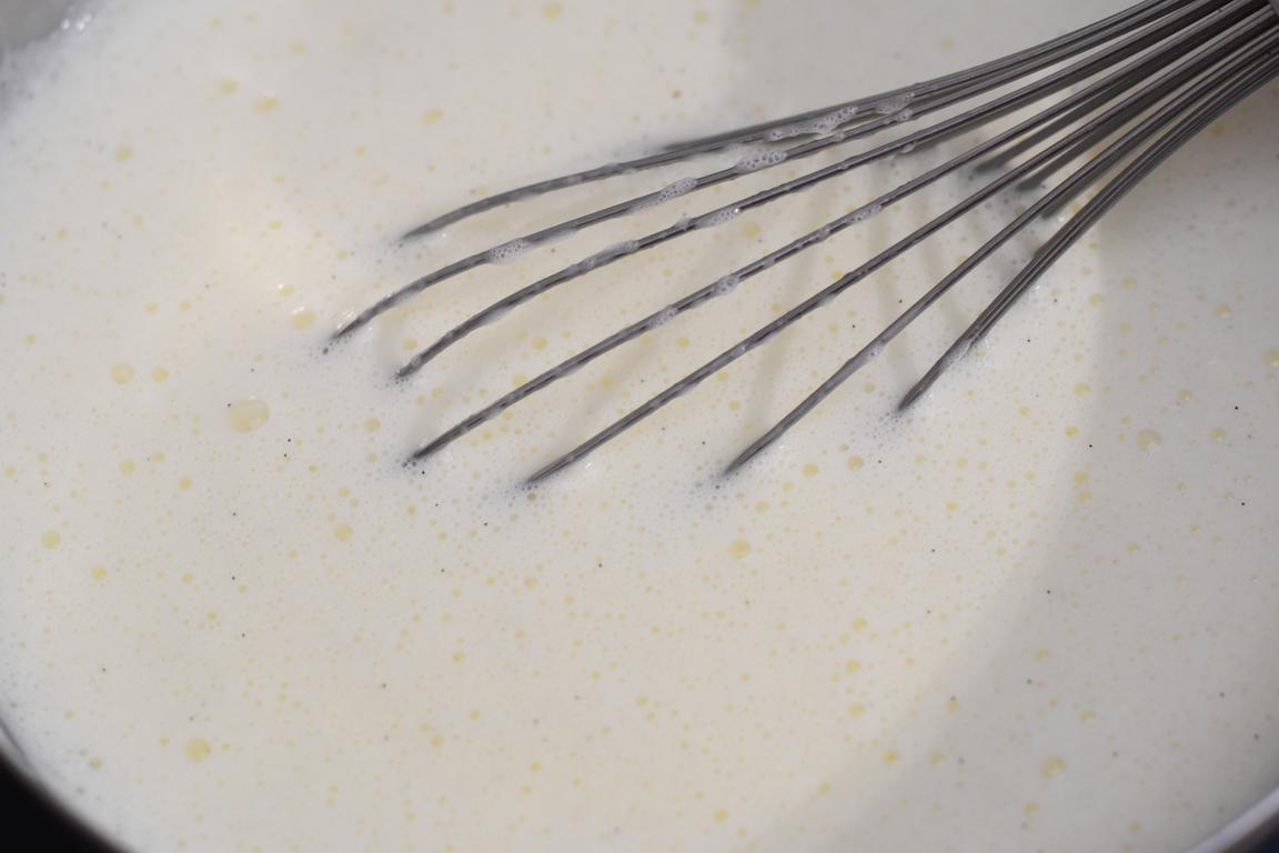 panna cotta vanille fraise 4