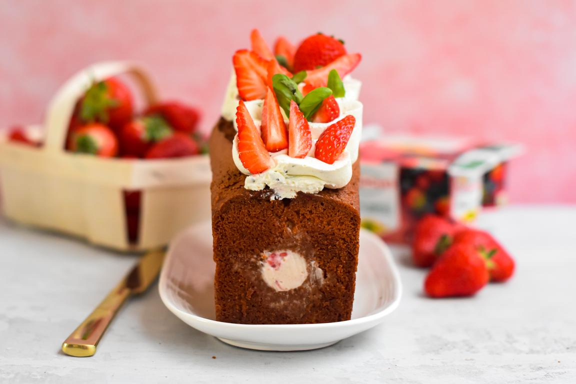 cake sojasun yaourt 12