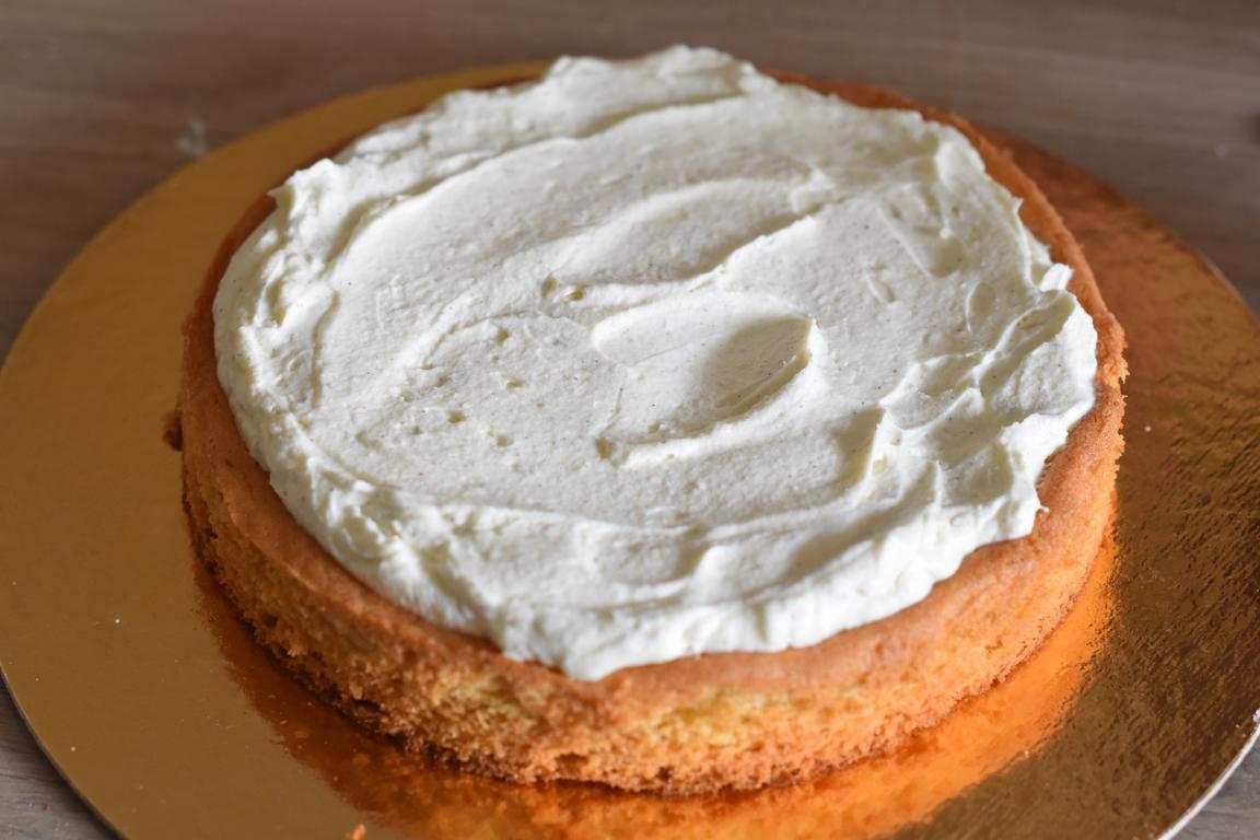 tarte abricots vanille huile dolive 9