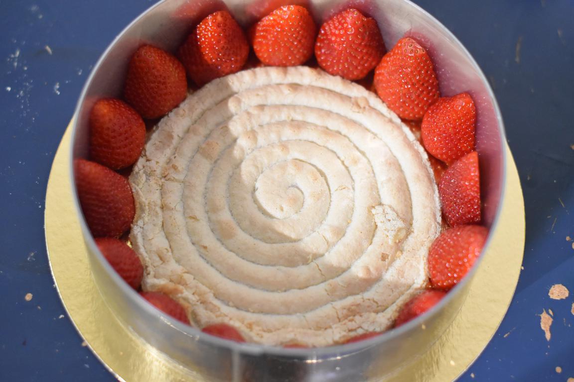 fraisier tahiti 16