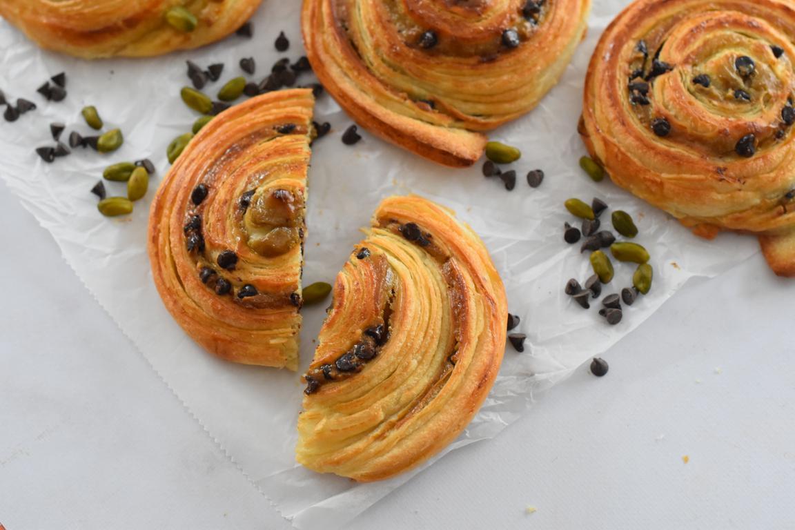 roules pistache choco 14