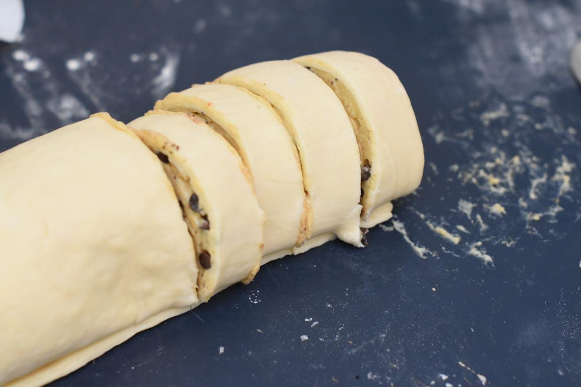 roules pistache choco 8