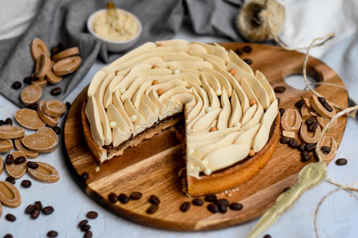 tarte dulcey cafe 34