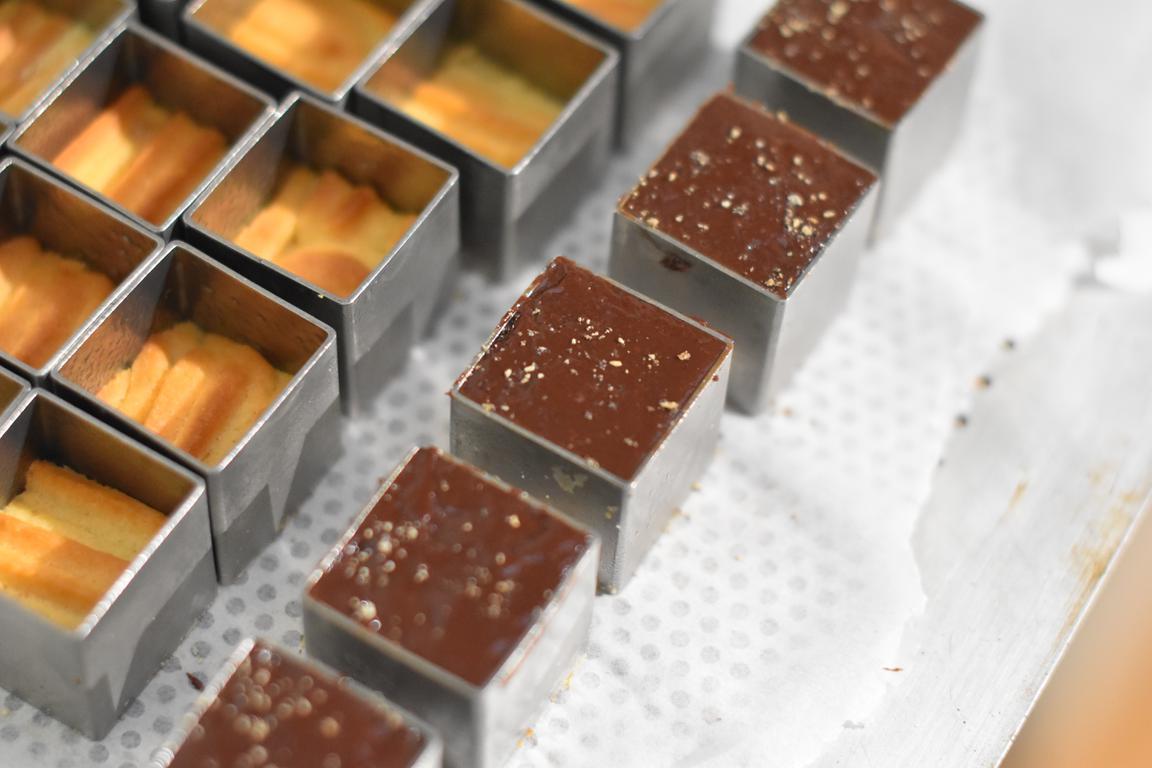 rubiks cake chocolat 11