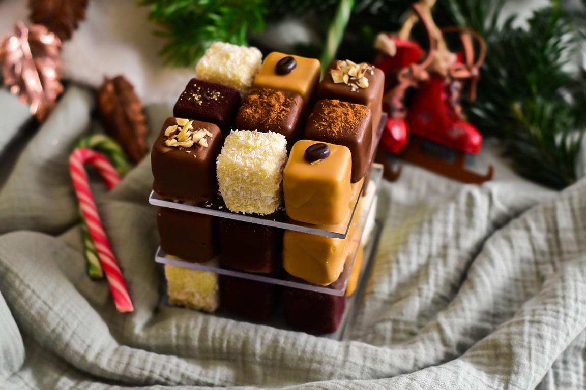 rubiks cake chocolat 37