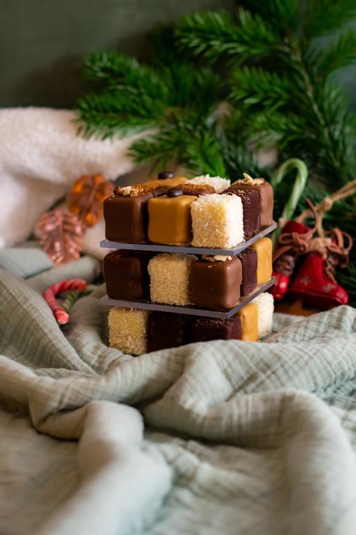 rubiks cake chocolat 38