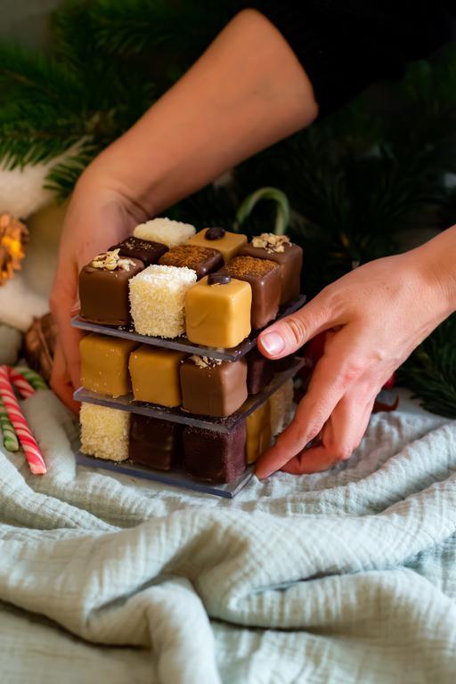 rubiks cake chocolat 39