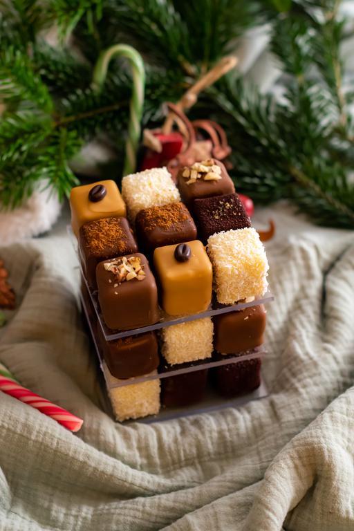 rubiks cake chocolat 41