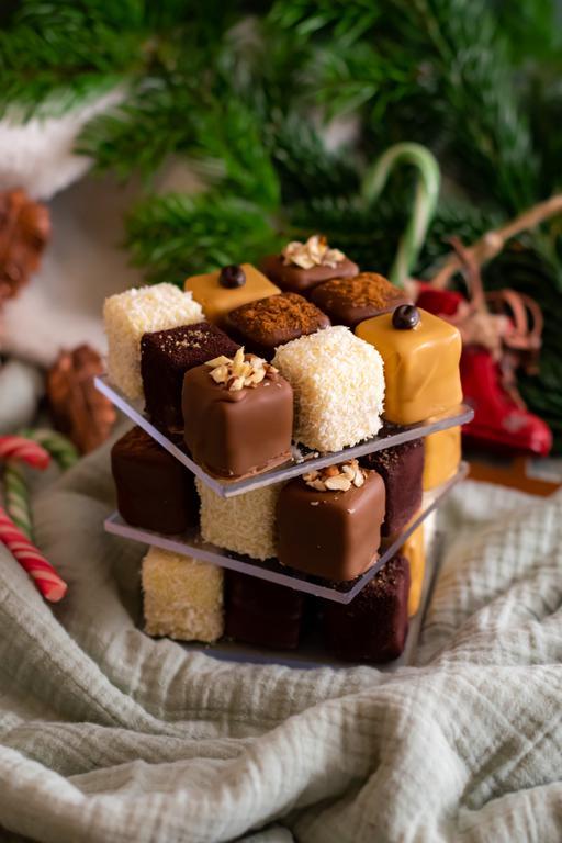 rubiks cake chocolat 43