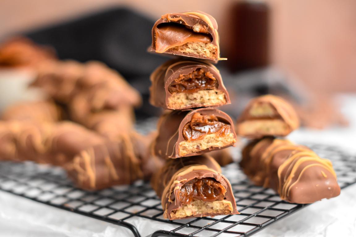 barres chocolat erable pecan 19