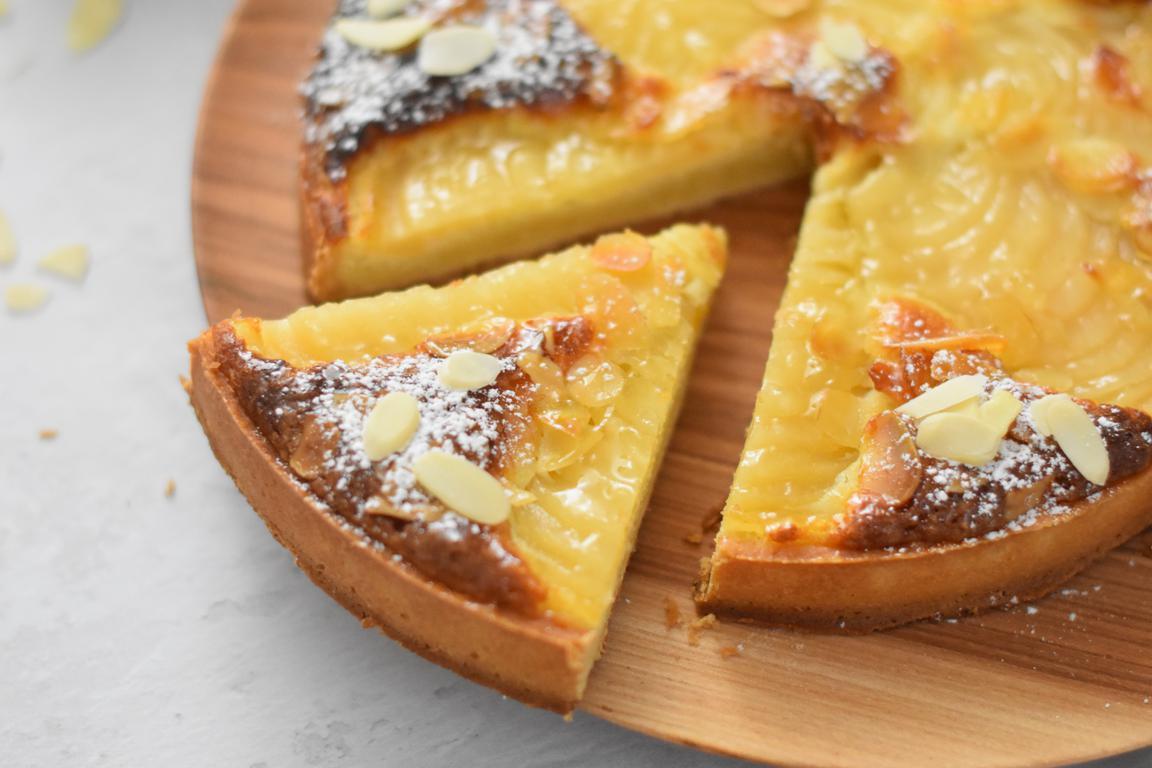 tarte bourdaloue 11