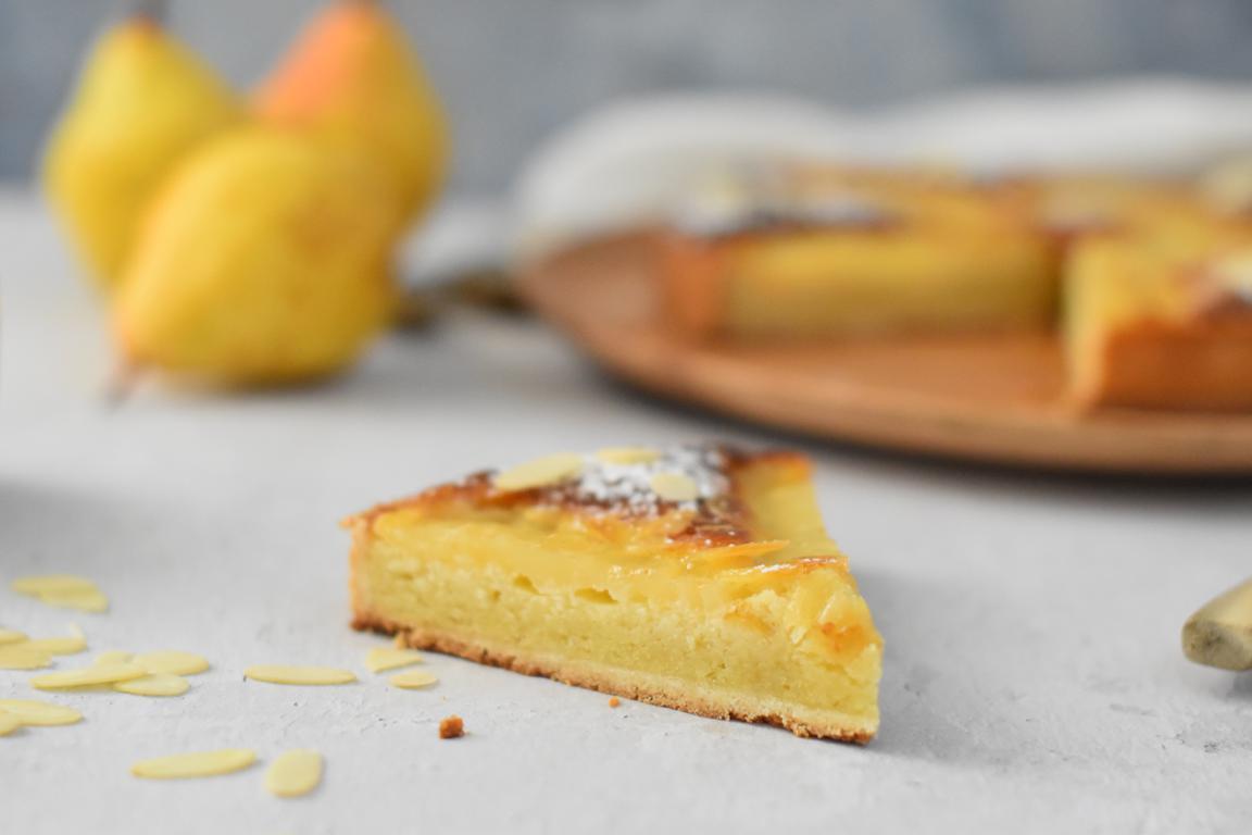 tarte bourdaloue 12