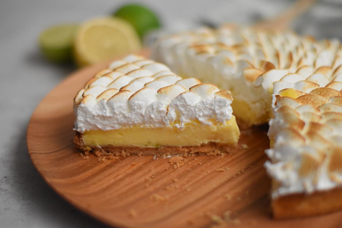 tarte citron jaune vert 15