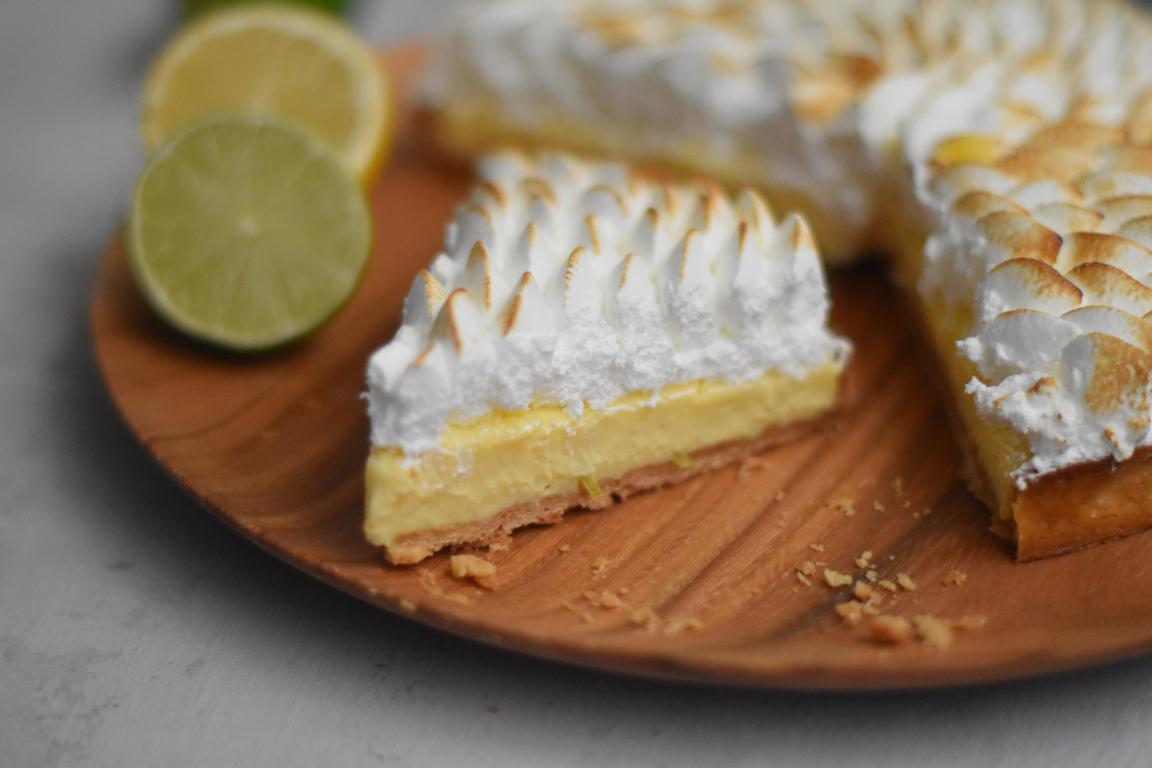 tarte citron jaune vert 17