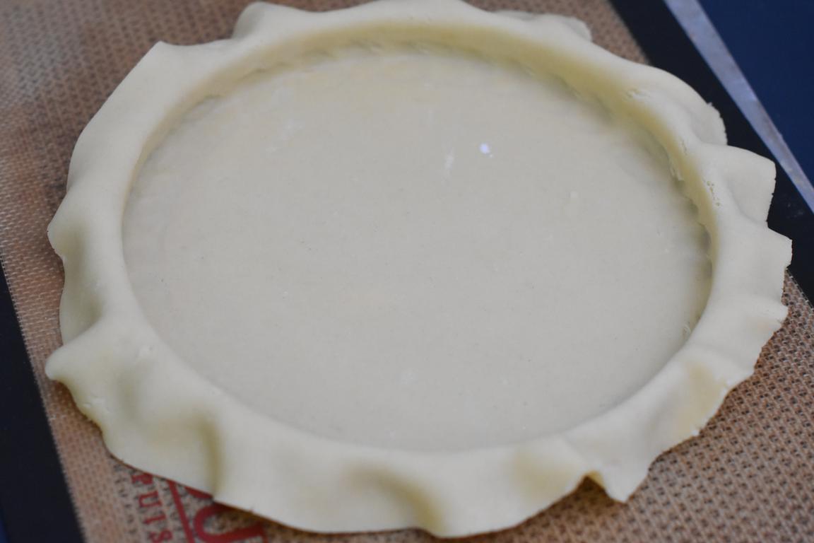 tarte fraise basilic 12