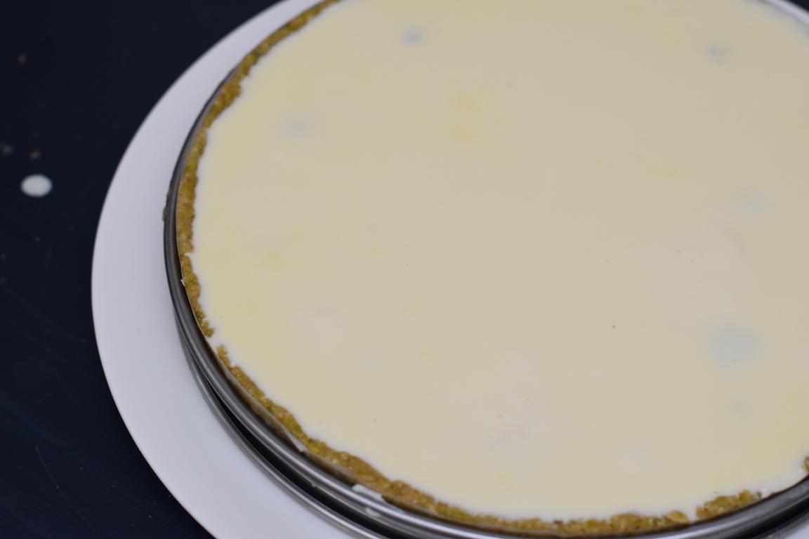 tarte pannacotta framboise pistache 10