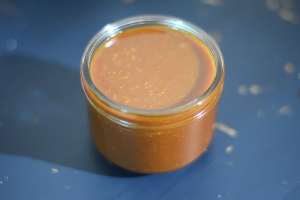 tarte rbrownie caramel noisette 17