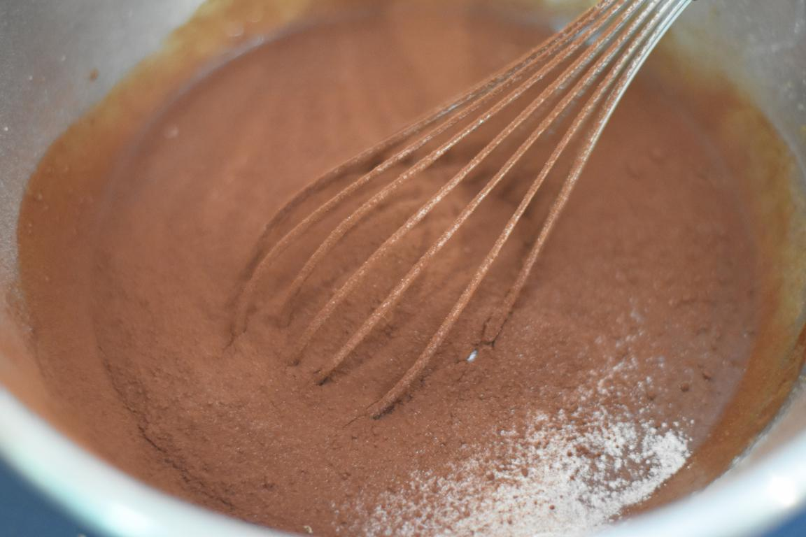 tarte rbrownie caramel noisette 9