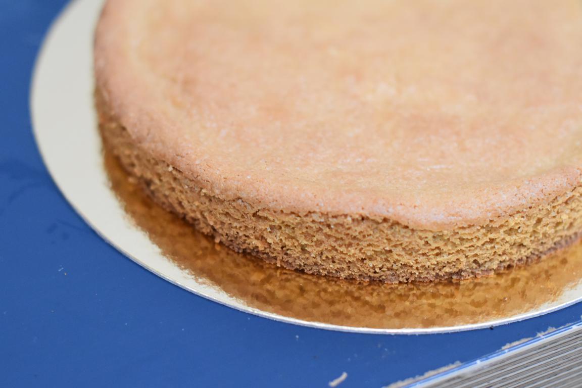 tarte sable amande framboise 13