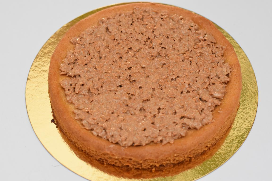 tarte sable amande framboise 15