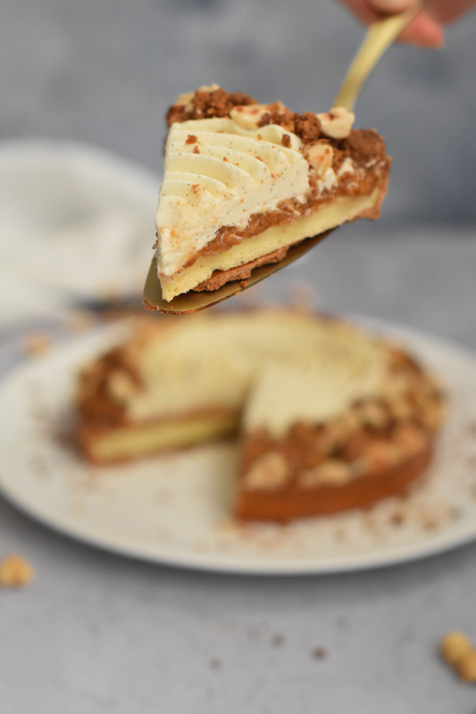 tarte vanille noisette 36