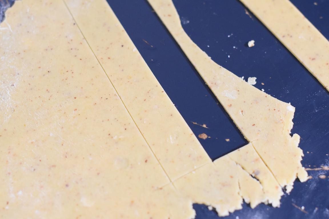 tarte vanille noisette 5
