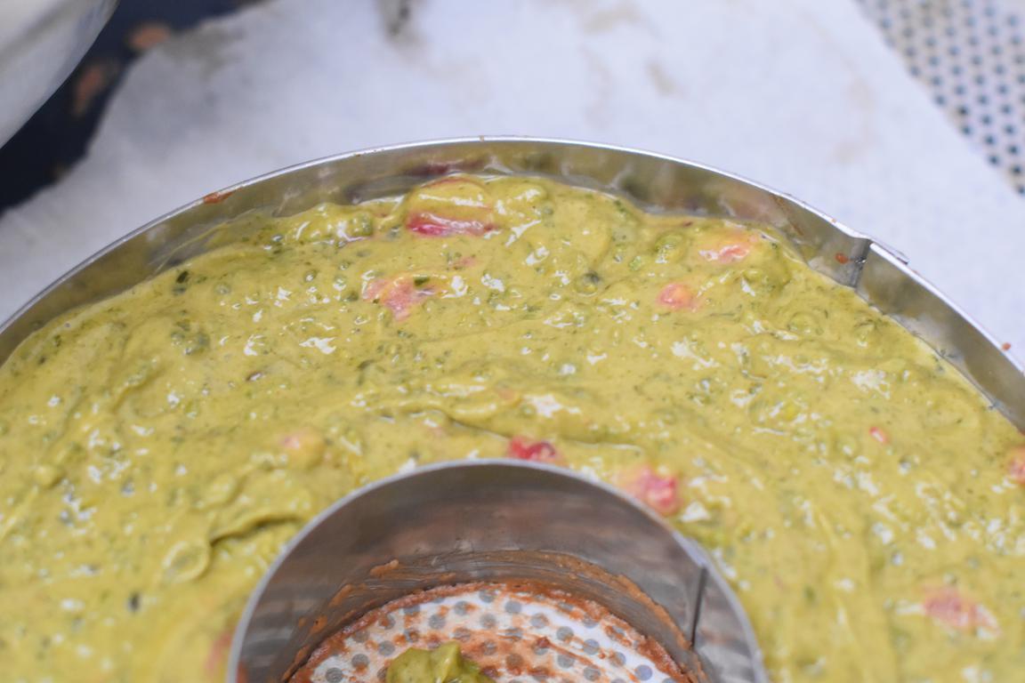 gateau pistache fraise 10