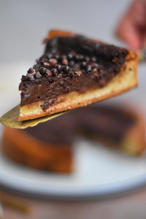 tarte briochee chocolat 17