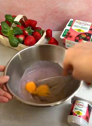 cake sojasun yaourt 2